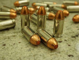 ball ammo