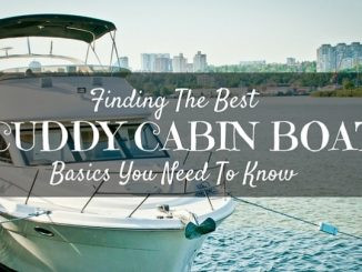 Best Cuddy Cabin Boats