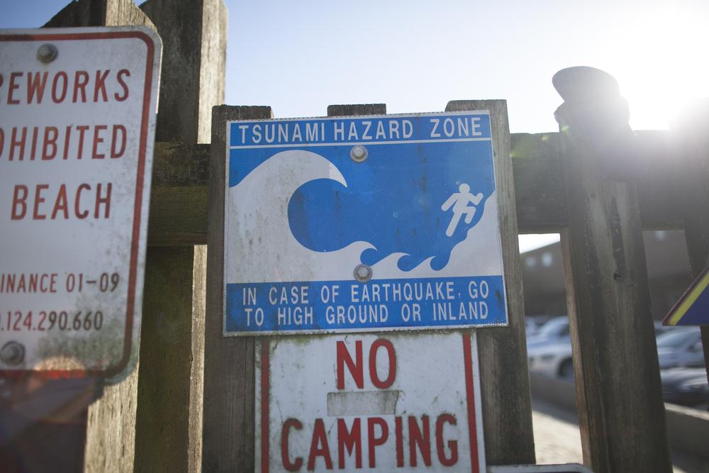 How to Prepare for a Tsunami