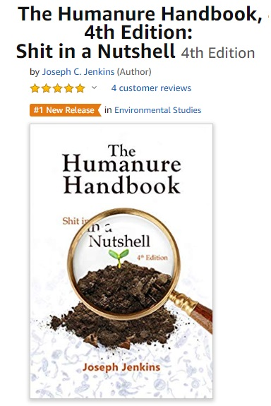 The Humanure Handbook Shit in a Nutshell - How to Live off the Land