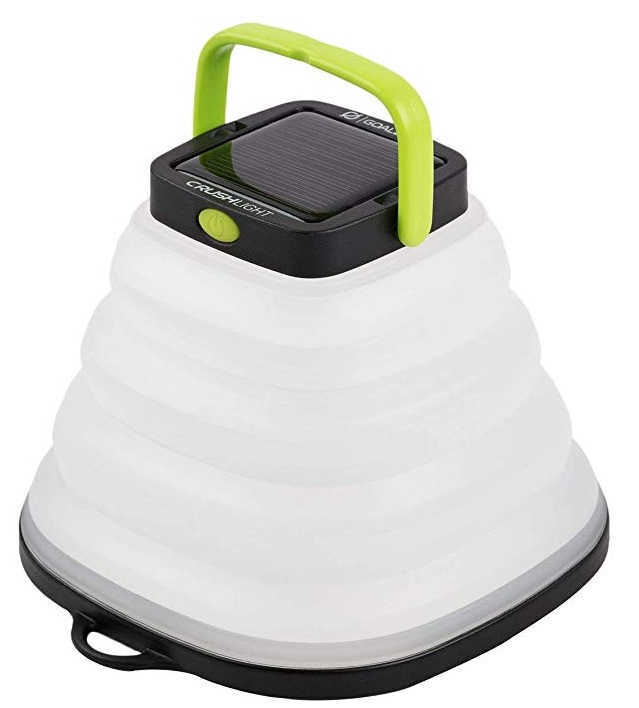 Goal Zero Crush Light Solar Powered Lantern;