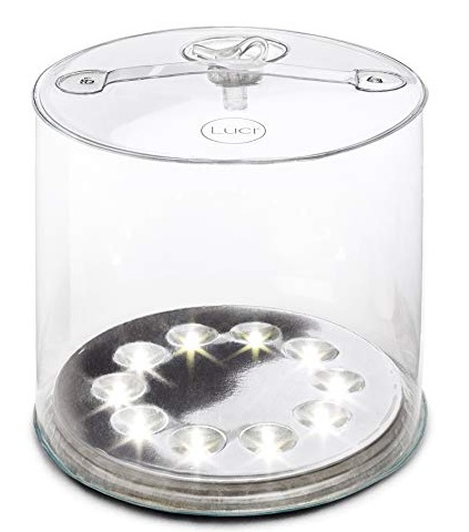 Luci Inflatable Solar Light