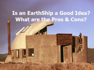 EarthShip Pros and Cons