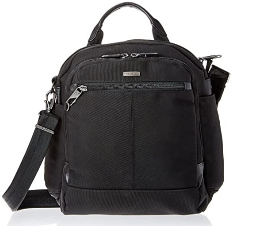 Travelon Anti-Theft Concealed Carry Tour Bag