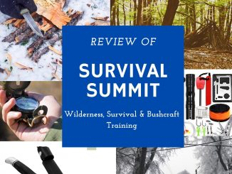 Survival Summit Review