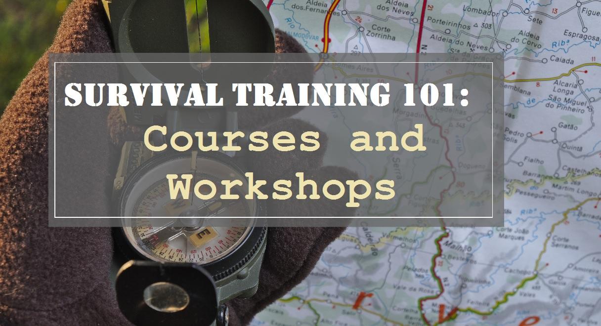 survival training 101